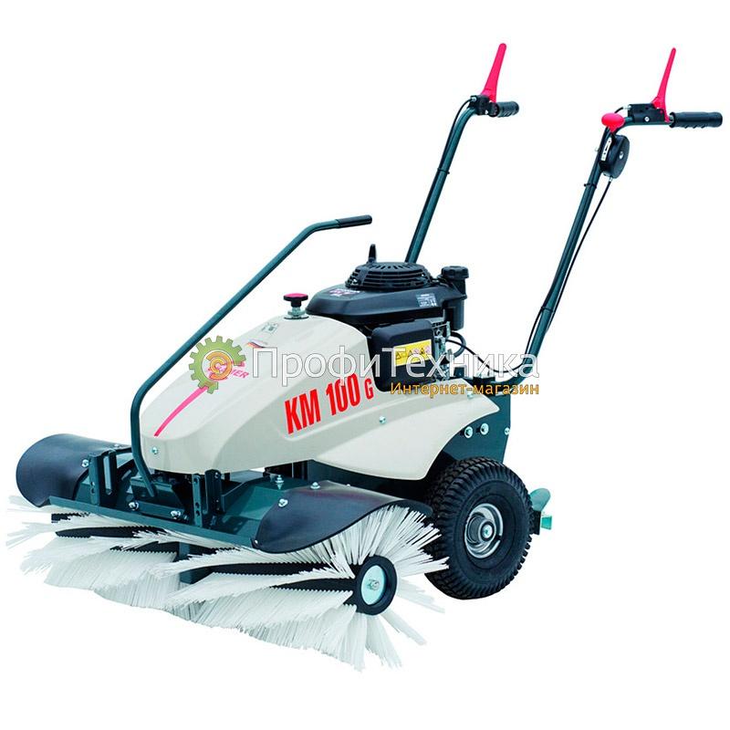 Подметальная машина Cramer KM 100 G