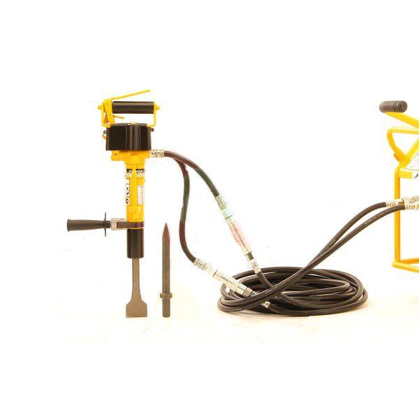 Гидравлический отбойный молоток Caiman BH051V BH051V