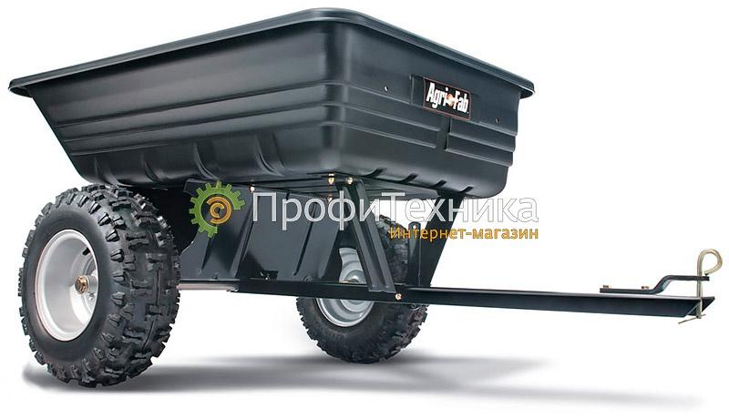 Прицеп пластиковый MTD 175 кг 196-506-000
