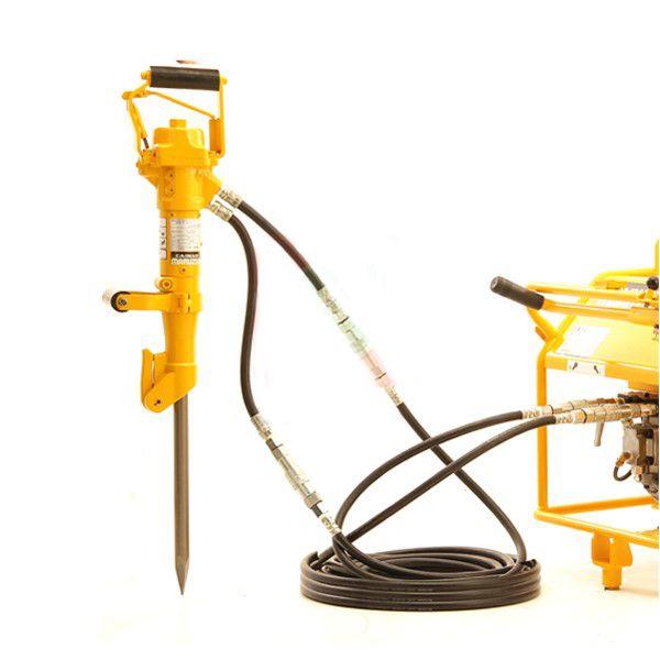 Гидравлический отбойный молоток Caiman BH112 BH112