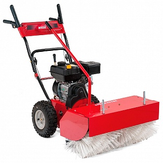 Подметальная машина MTD Optima PS 700 Power Sweeper 24B-812C678